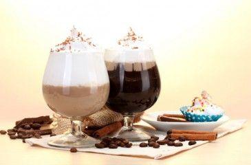 Кофе по-ирландски - рецепты с фото. Способы приготовления черного айриш кофе или с молоком