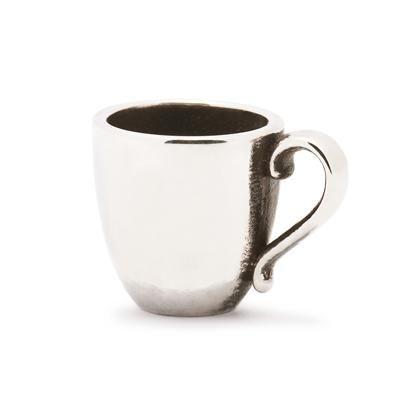 Coffee Mug Bead - trollbeads.com