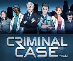 Criminal Case Trucchi per Android Apk Mod 2.5.5