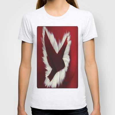 American Apparel Organic Fine Jersey T-shirts are made with 100% USDA Certified Organic cotton combed for softness and comfort.   Created by the Founder of The PeaceBomb Movement. Join it now!  Reality is just shared illusions, let's make a Peaceful reality. www.miaaw.com https://www.facebook.com/marishags
