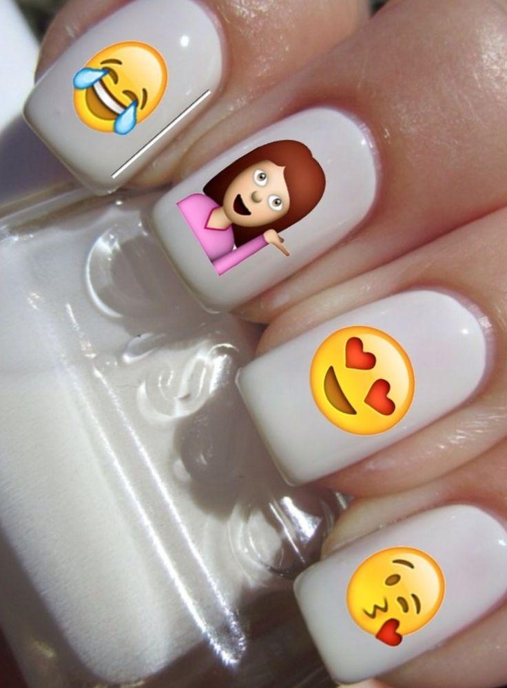 655 best Adesivo images on Pinterest   Disney nails, Disney nails ...