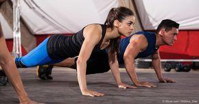 Una lagartija o push-up no es solamente para el pecho, hombros, y tríceps; también es un excelente ejercicio para el abdomen. http://espanol.mercola.com/boletin-de-salud/para-un-abdomen-plano-haga-lagartijas.aspx