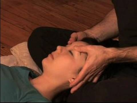 I Like His Massage And