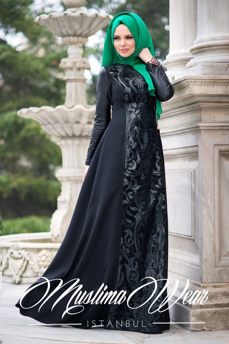 Muslima Wear #muslimawear#hijabstyle#muslimawearcom#mw#muslima_wear_istanbul#modestfashion