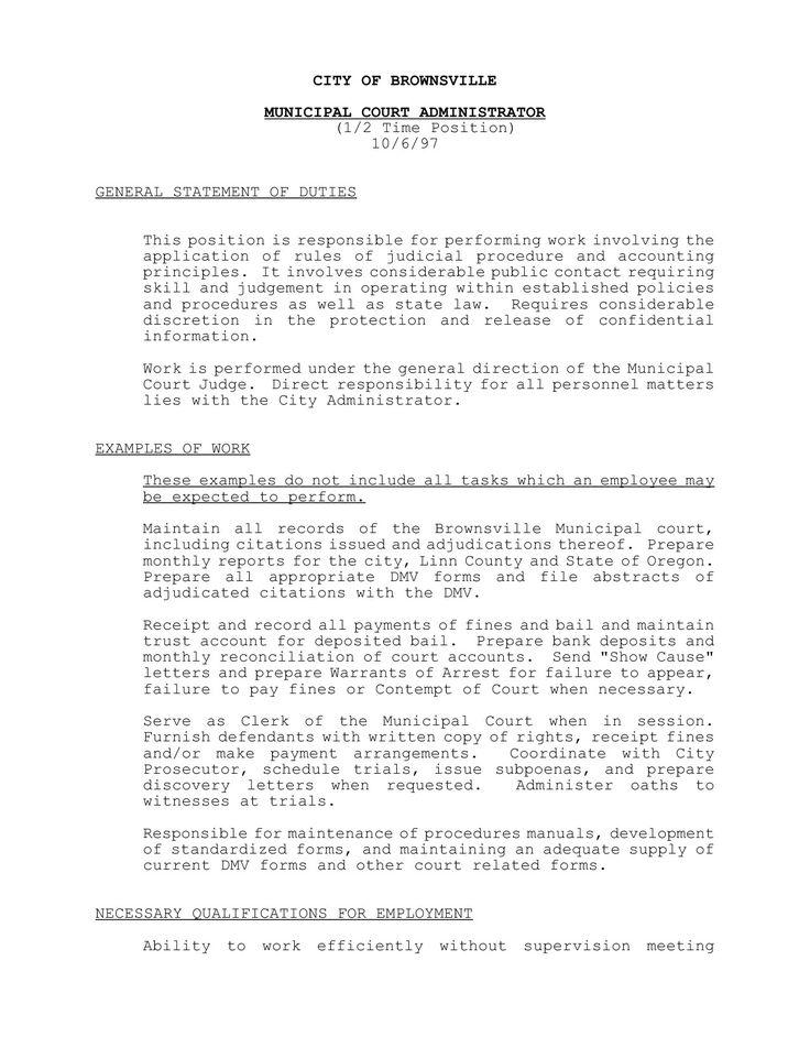 Valid Government Job Application Letter Job cover letter