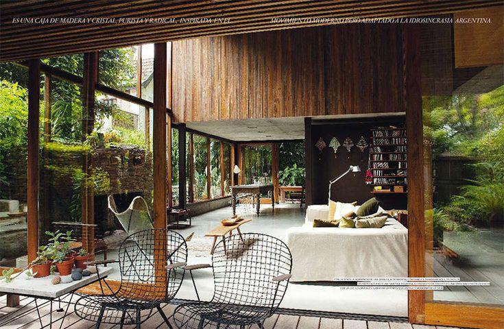 Beautiful roomInteriors Photographers, Indooroutdoor, Alejandro Sticotti, Open Spaces, Indoor Outdoor, Dreams House, Concrete Floors, Outdoor Indoor Sam, Beautiful Room