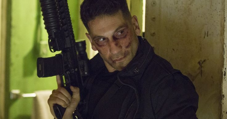 Daredevil Didn't Show the True Punisher Says Jon Bernthal -- Jon Bernthal wants do justice to both his character Frank Castle and the world he inhabits in the new Punisher Netflix series. -- http://tvweb.com/daredevil-real-punisher-netflix-series-jon-bernthal/
