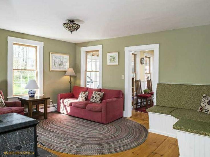 Homes For Sale West Auburn Road Auburn Maine