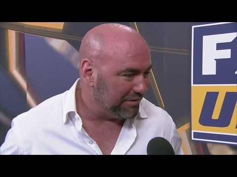 Dana White Shuts Downs Diaz's Desired Trilogy With Conor McGregor - http://www.lowkickmma.com/News/dana-white-shuts-downs-diazs-desired-trilogy-with-conor-mcgregor/