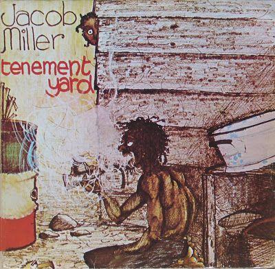 Solo Musica Reggae: Jacob Miller