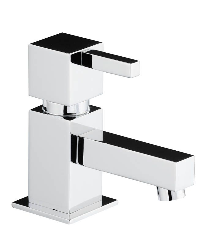 Zeal is a minimalist range concept offering perfect symmetry along its clean and simple lines and is the ideal partner to the most contemporary of bathroom fixtures.