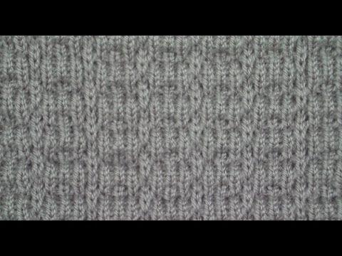 Узор для пальто на вязальной машине Нева-2 - YouTube