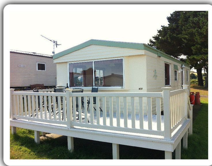Static #caravan #holiday hire isle of wight sandhills short #break last minute,  View more on the LINK: http://www.zeppy.io/product/gb/2/111785265664/