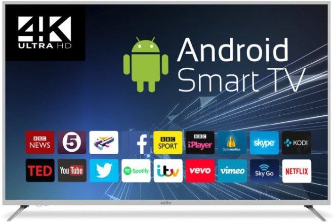 How To Convert Any Digital Tv To A Smart Tv Ewtnet Digital Tv Smart Tv Smart Televisions