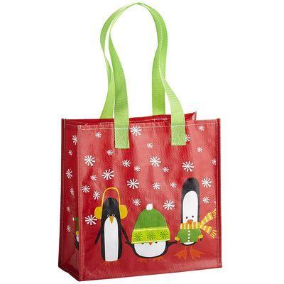 Reusable Penguin Small Bag