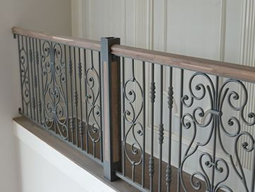 16 best Wrought Iron Designs images on Pinterest Wrought iron