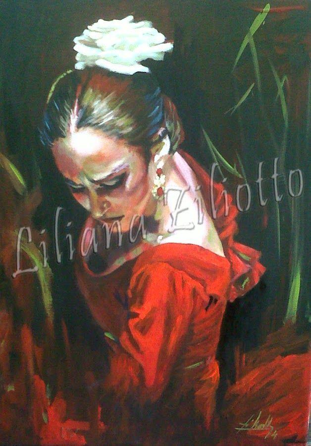 Liliana Ziliotto: ÚLTIMOS TRABAJOS 2014