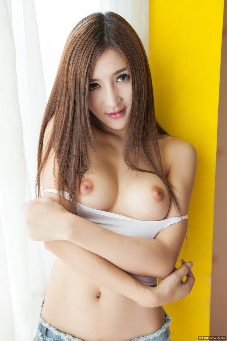 Free Asian Nude 45