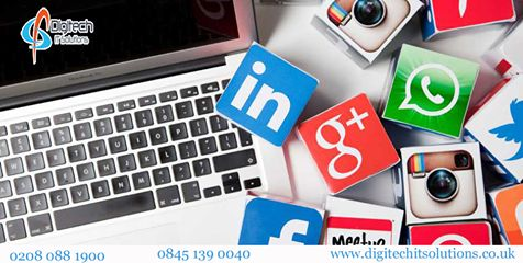 """We Will Learn all about you and your #business. We'll find the gaps.Brainstorm ideas and activities to """"socialize"""" your business. Research what your competitors are up on the #social #web. For More Detail please visit At www.digitechitsolutions.co.uk"""