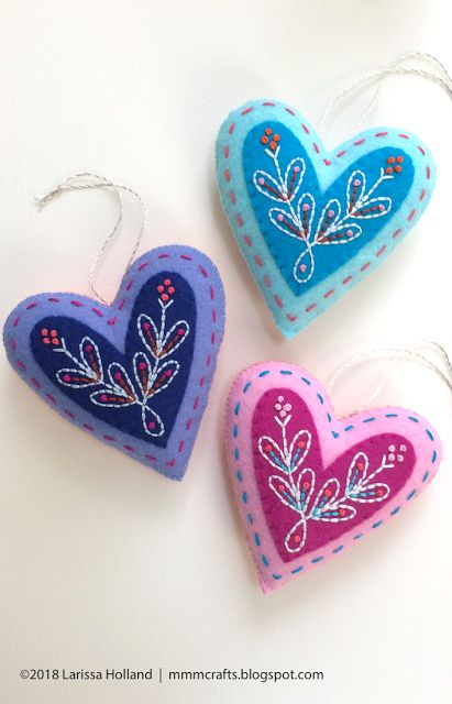 mmmcrafts - True Love bonus ornament included Lord a-Leaping pattern is now available