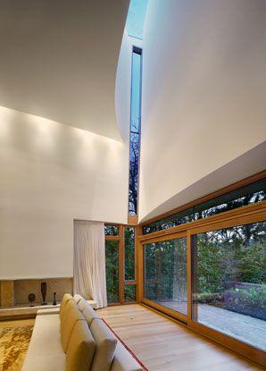 2. Ravine Residence « Hariri Pontarini Architects