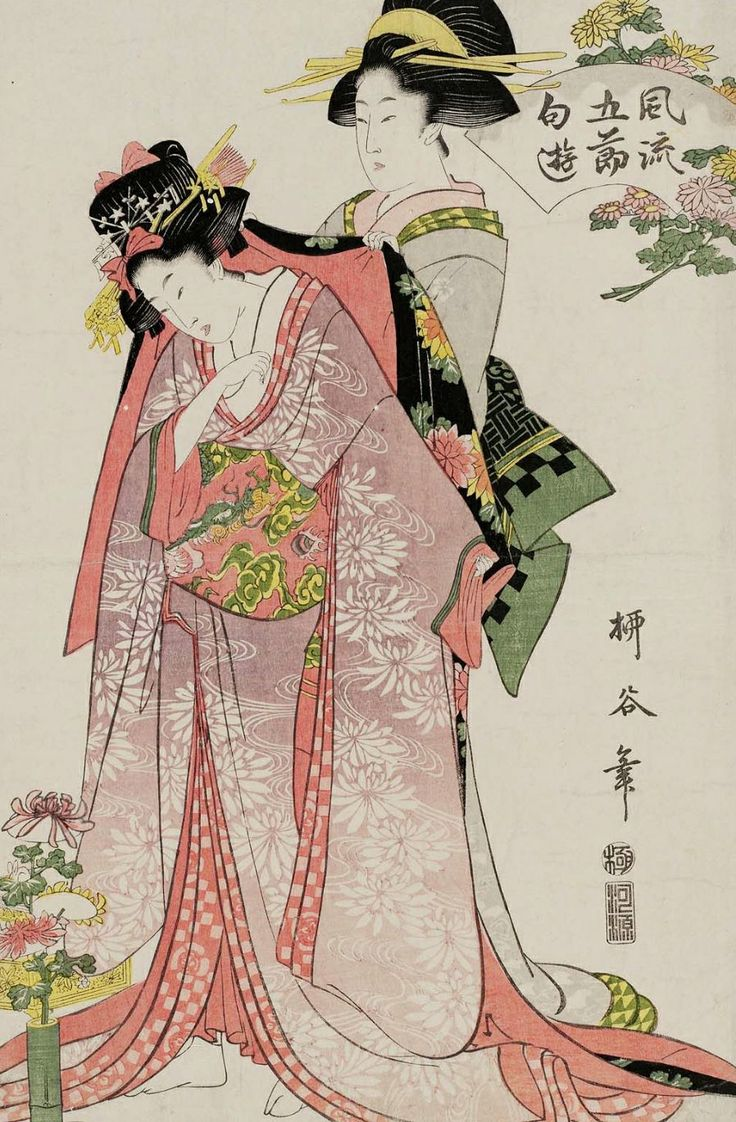 1016 best japanese images on pinterest woodblock print geishas