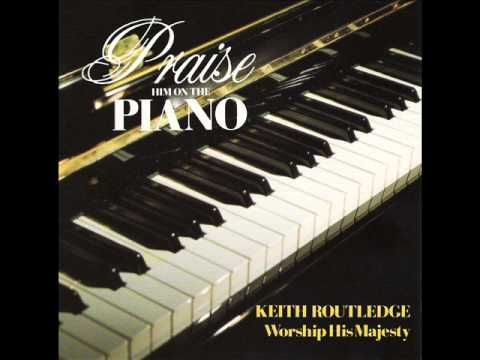 Learn how to play Gospel Piano