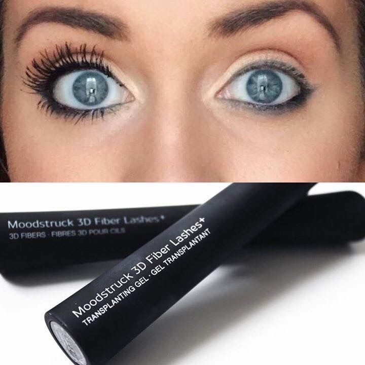 Younique's *ALL NEW* Reformulated 3D Fiber Lashes+ Mascara!