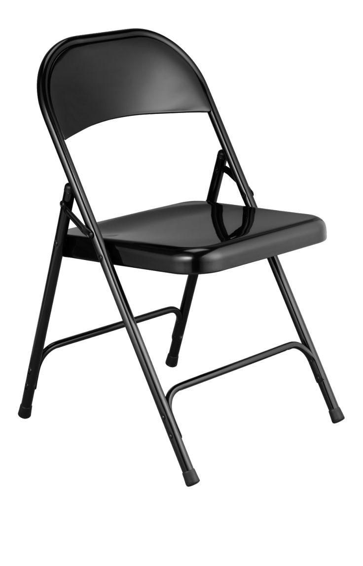 les 25 meilleures id es concernant chaises pliantes sur pinterest chaises pliantes en m tal. Black Bedroom Furniture Sets. Home Design Ideas