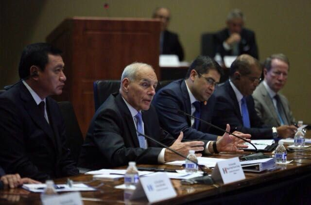 Honduras, Nación y Mundo: El reto de la región: Destruir las organizaciones ...