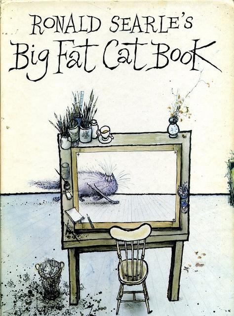 Big Fat Cat Book 47