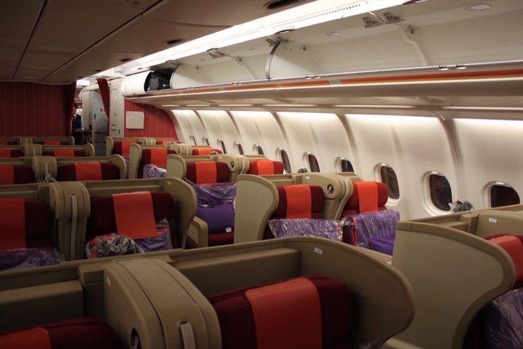 Hong Kong Airlines absolut pünktlich? Hat man beim Ranking geschummelt? - http://youhavebeenupgraded.boardingarea.com/2018/01/hong-kong-airlines-absolut-punktlich-hat-man-beim-ranking-geschummelt/