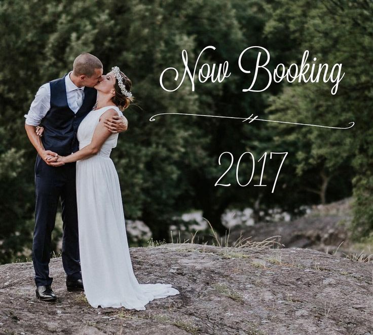The next season is just around the corner and we count the days. Do you already have a photographer for your date? If not don't hesitate to write us. We have still a few spare weekends left.