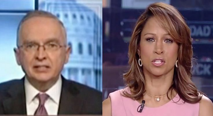 Why Fox News contributors Stacey Dash, Ralph Peters should not be suspended for outbursts!