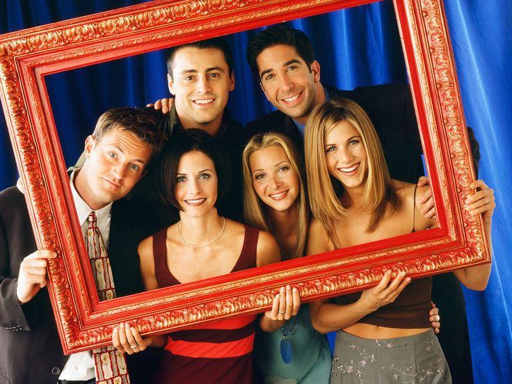 «Друзья» (Friends): где они сейчас?