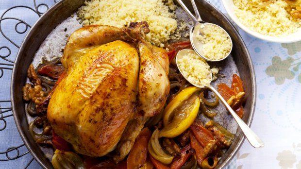 Nejlepší recepty na víkendové kuře
