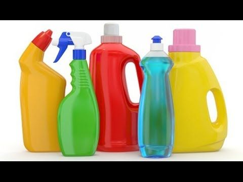Come RIUTILIZZARE i FLACONI - Recycled Bottles - YouTube