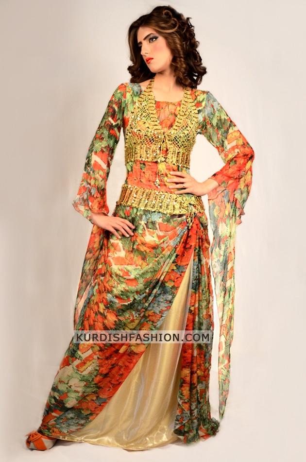 Lastest 23 Amazing Kurdish Women Dress U2013 Playzoa.com