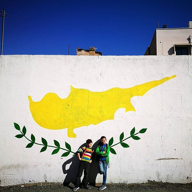 """Defender of the Fatherland Day  #кипр#кипр2017#мойкипр#зиманакипре#праздник#23февраля#деньзащитникаотечества#мир#мирумир#cyprus#cyprus2017#cypruslife#holiday#peace#peaceandlove#travelgram#traveller#travelling#europe#myeurope#visitcyprus"" by (lgulyamo"