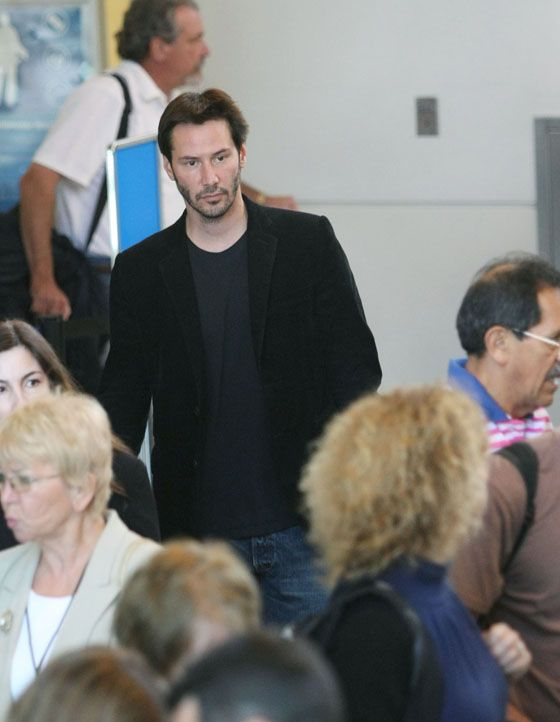 50 Latest Photos of Keanu Reeves ...