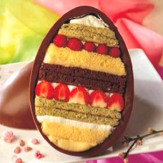 Cutest Easter idea ever