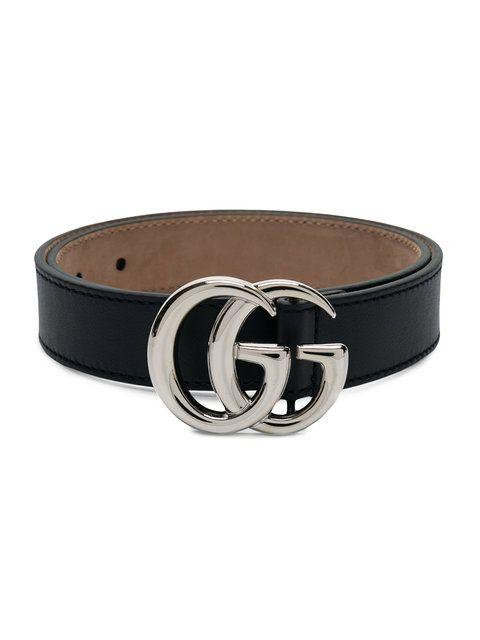 e1f4e19c3 Gucci Kids GG Signature Belt   children fashion   Gucci kids, Gucci ...