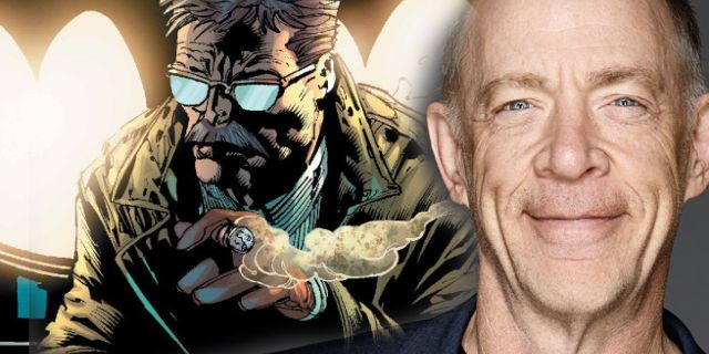 JK Simmons Has Finished Filming With Justice League, Praises Zack Snyder