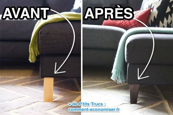 19 Astuces Pour Rendre Vos Meubles Ikea Chics