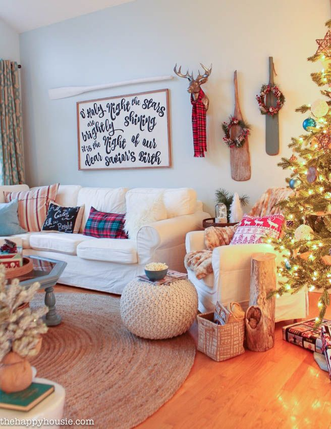 Best Eclectic Holiday Decorations Ideas On Pinterest