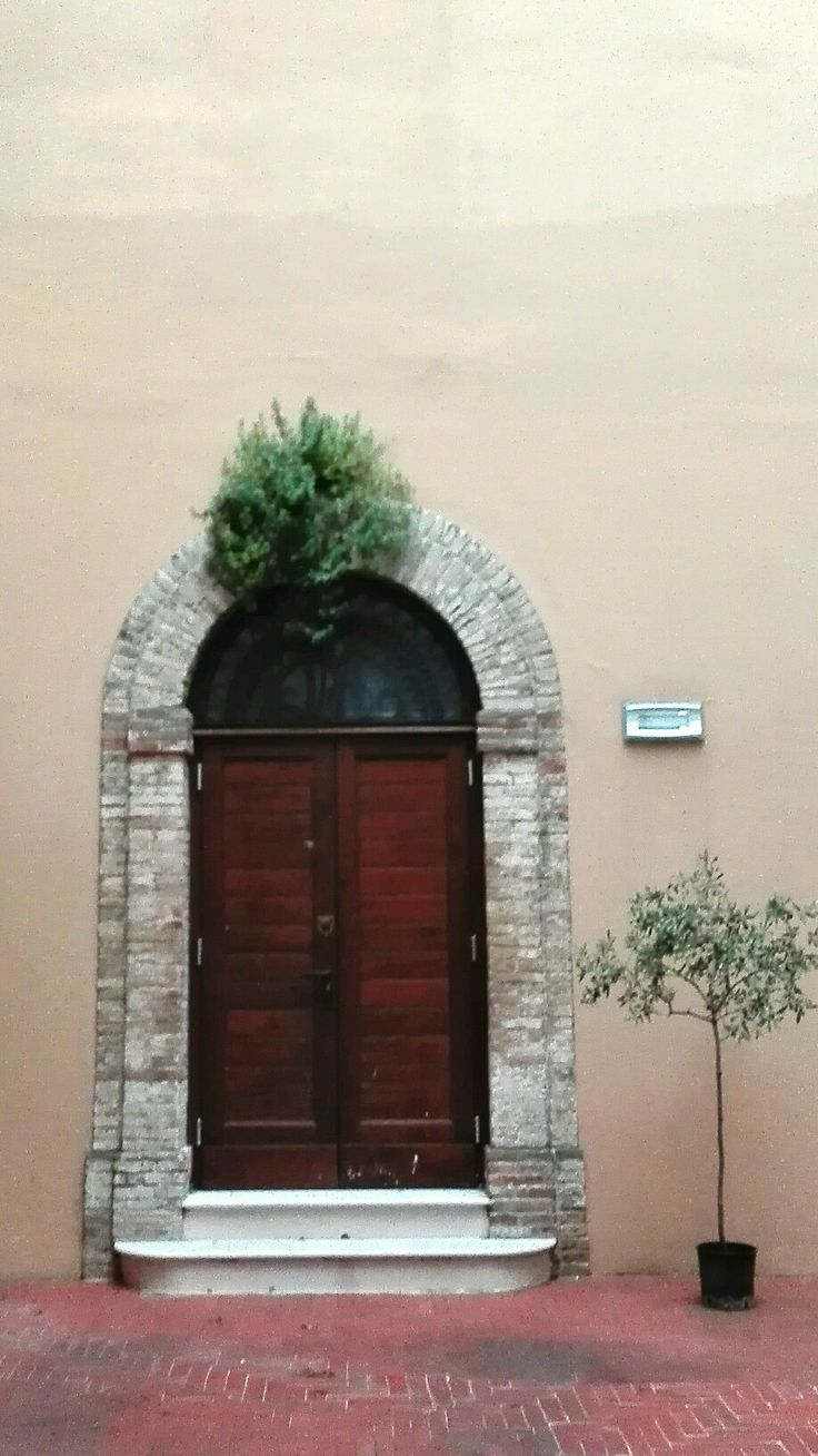 Chieti, cortile interno C.so Marruccino