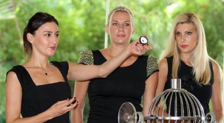 Η κλήρωση της Α1 πόλο Γυναικών > http://arenafm.gr/?p=242206