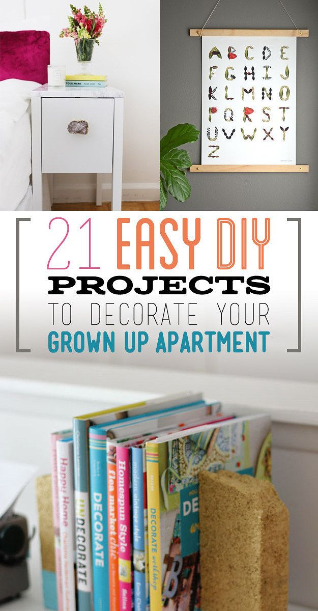 Diy Apartment Projects 1084 best crafts, diys and epic ideas images on pinterest | crafts