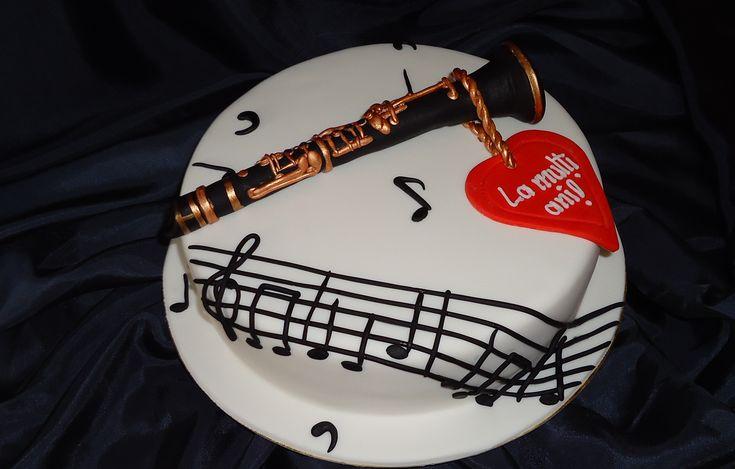 tort  clarinet