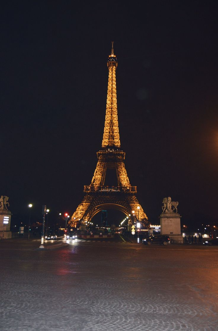 Travel – A Smartguy in Paris Part 1